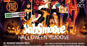 halloween 2016 yab smoove